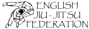English Jiu Jitsu Federation Logo